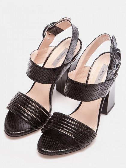 Sieviešu augstpapēžu kurpes marella