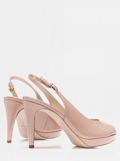 Sieviešu augstpapēžu kurpes högl