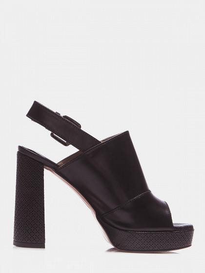 Sieviešu augstpapēžu kurpes fabbrica dei colli
