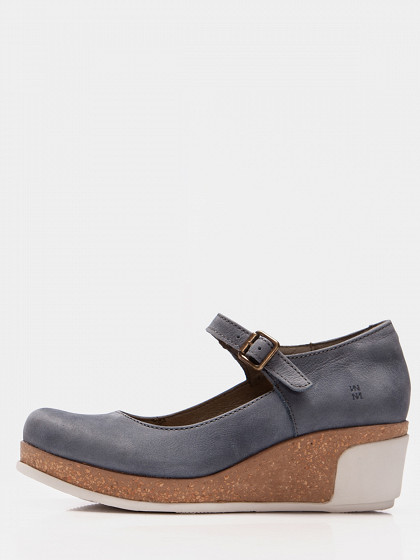 Sieviešu augstpapēžu apavi el naturalista