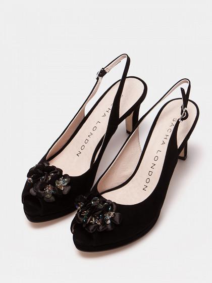 Sieviešu augstpapēžu kurpes sacha london