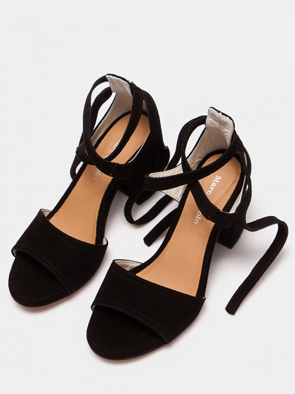 Sieviešu augstpapēžu kurpes marc o'polo
